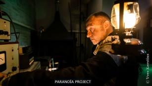 Paranoïa project