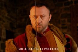 Par le sceptre et par l'épée 1