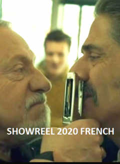 SHOWREEL 2020 FRENCH